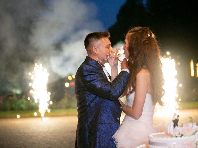 Il matrimonio di Daniel  e Daniela  a Osio Sotto, Bergamo 13
