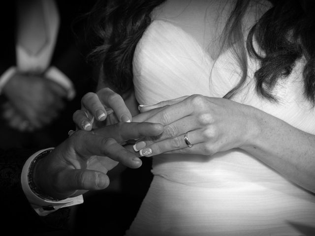 Il matrimonio di Daniel  e Daniela  a Osio Sotto, Bergamo 17
