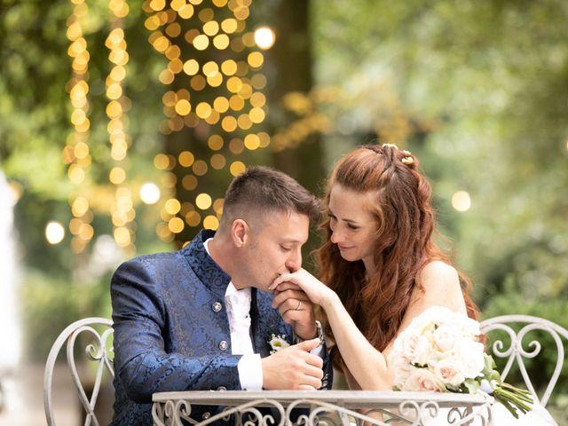 Il matrimonio di Daniel  e Daniela  a Osio Sotto, Bergamo 37