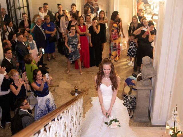 Il matrimonio di Daniel  e Daniela  a Osio Sotto, Bergamo 36