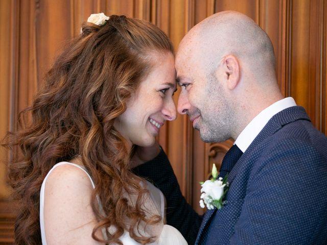 Il matrimonio di Daniel  e Daniela  a Osio Sotto, Bergamo 49