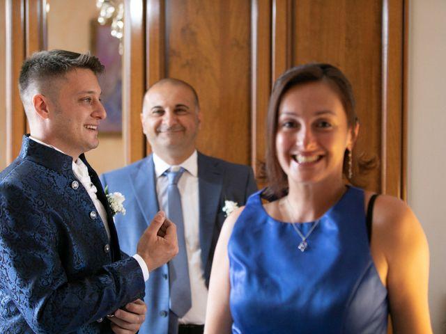 Il matrimonio di Daniel  e Daniela  a Osio Sotto, Bergamo 59