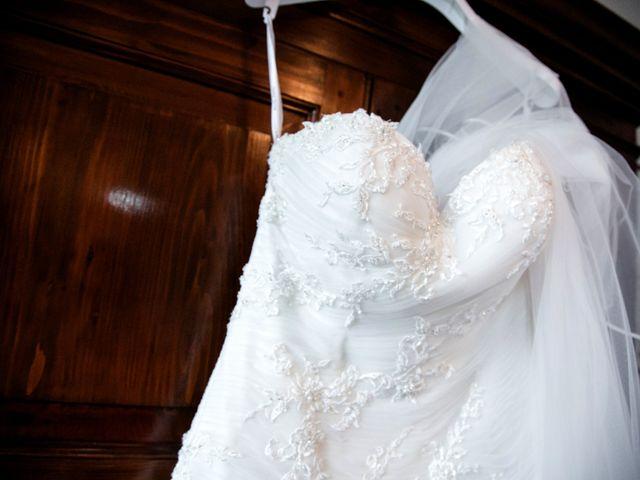 Il matrimonio di Simone e Lorena a Piacenza, Piacenza 5