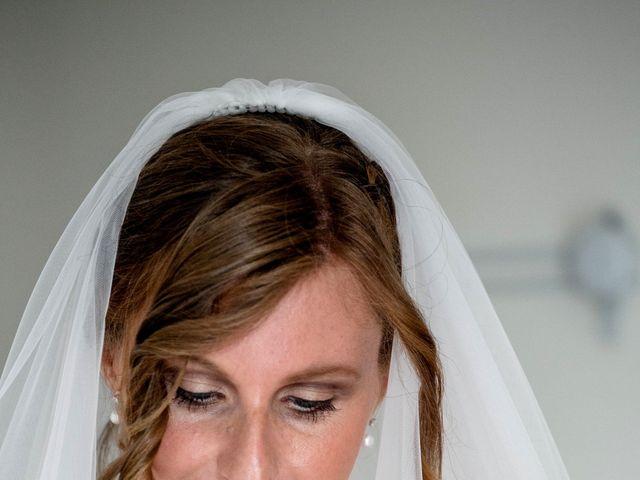 Il matrimonio di Simone e Lorena a Piacenza, Piacenza 12