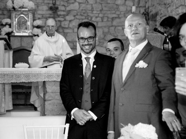Il matrimonio di Simone e Lorena a Piacenza, Piacenza 15