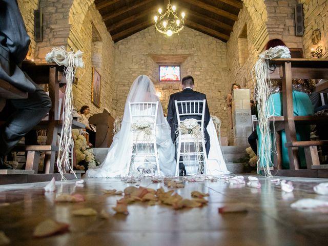 Il matrimonio di Simone e Lorena a Piacenza, Piacenza 20