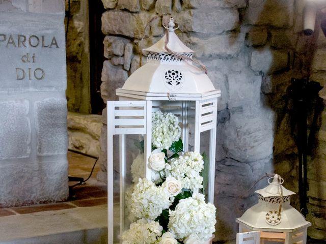 Il matrimonio di Simone e Lorena a Piacenza, Piacenza 23
