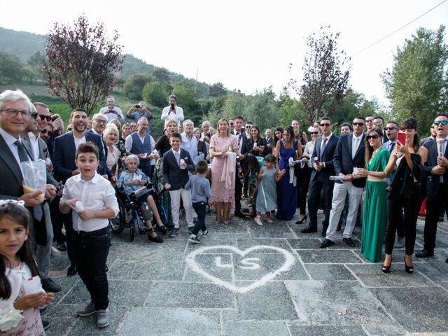 Il matrimonio di Simone e Lorena a Piacenza, Piacenza 27