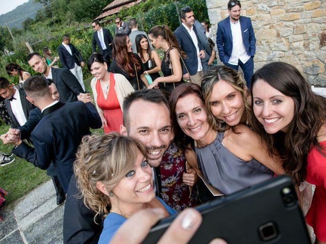 Il matrimonio di Simone e Lorena a Piacenza, Piacenza 28