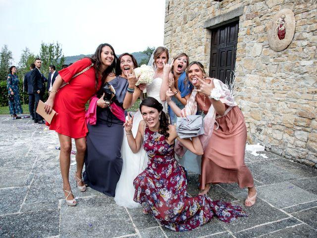 Il matrimonio di Simone e Lorena a Piacenza, Piacenza 31