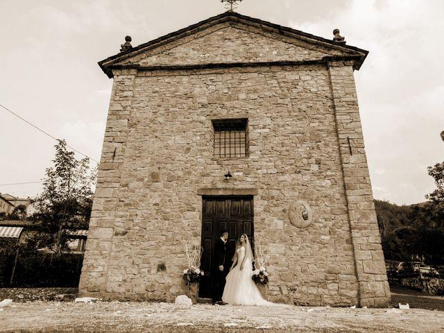 Il matrimonio di Simone e Lorena a Piacenza, Piacenza 34