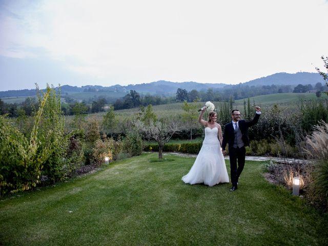 Il matrimonio di Simone e Lorena a Piacenza, Piacenza 43