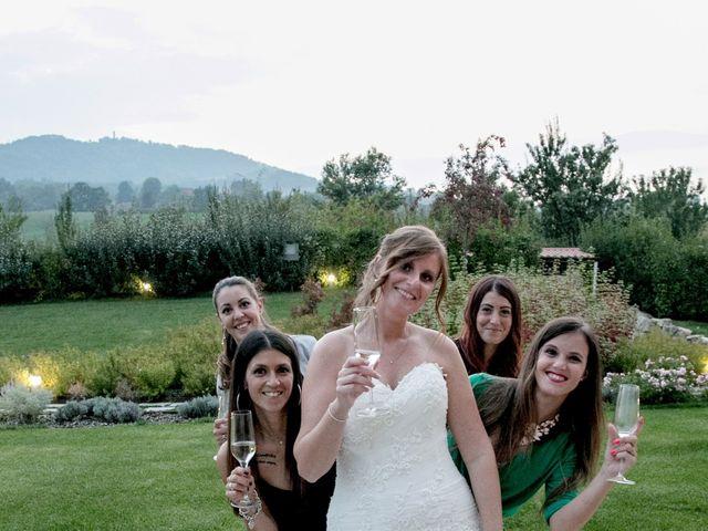 Il matrimonio di Simone e Lorena a Piacenza, Piacenza 48