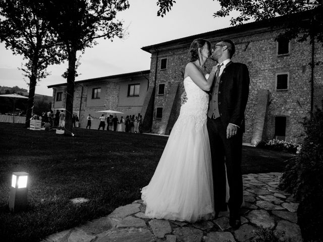 Il matrimonio di Simone e Lorena a Piacenza, Piacenza 50