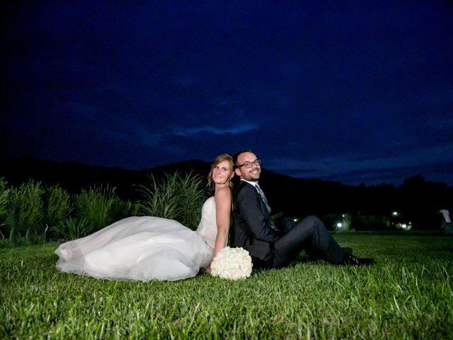 Il matrimonio di Simone e Lorena a Piacenza, Piacenza 52