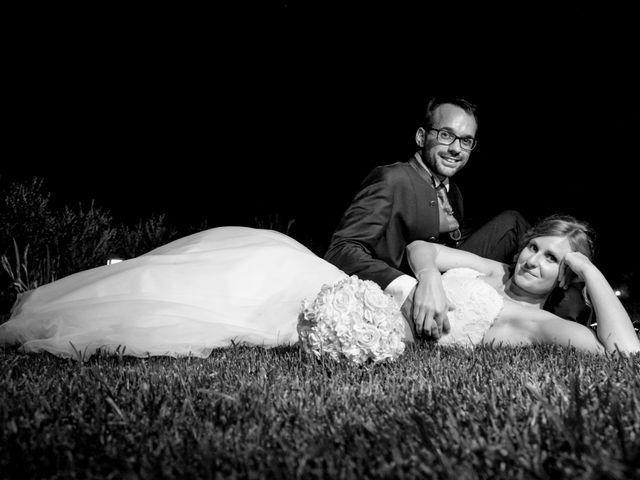 Il matrimonio di Simone e Lorena a Piacenza, Piacenza 54