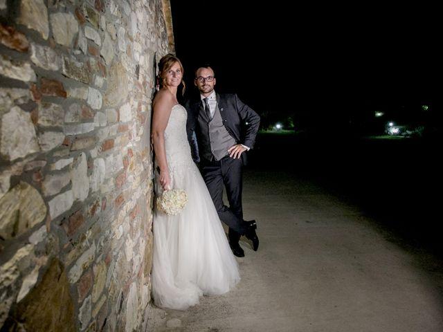 Il matrimonio di Simone e Lorena a Piacenza, Piacenza 55