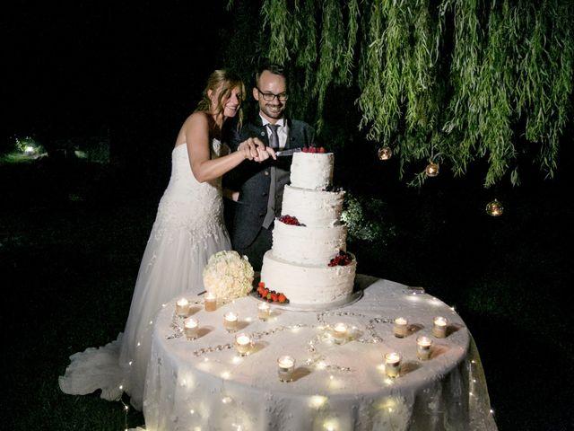 Il matrimonio di Simone e Lorena a Piacenza, Piacenza 63