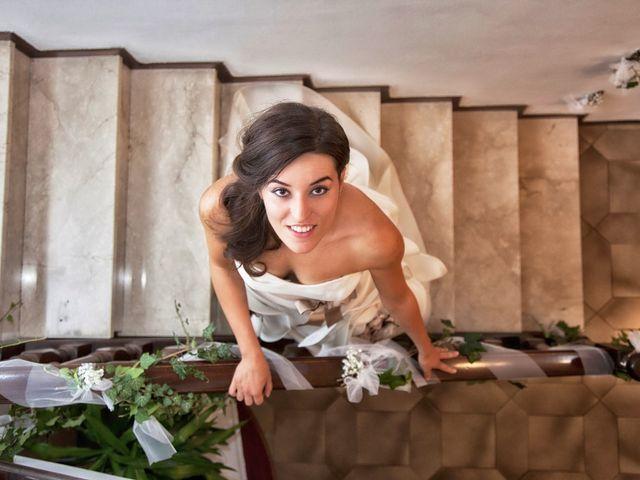 Il matrimonio di Paolo e Eleonora a Calcinato, Brescia 8