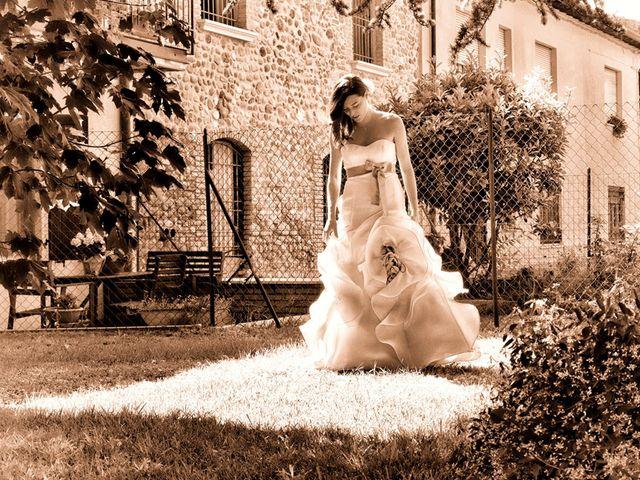 Il matrimonio di Paolo e Eleonora a Calcinato, Brescia 10