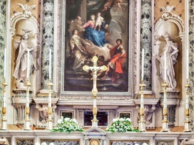 Il matrimonio di Paolo e Eleonora a Calcinato, Brescia 16