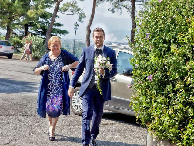 Il matrimonio di Paolo e Eleonora a Calcinato, Brescia 18