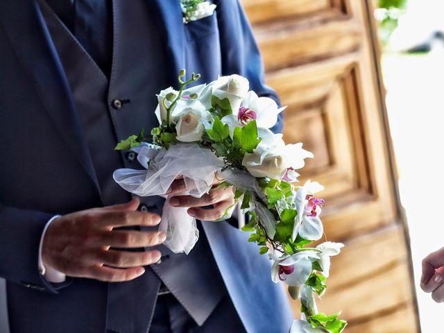 Il matrimonio di Paolo e Eleonora a Calcinato, Brescia 20