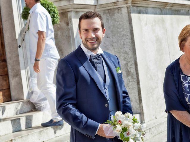 Il matrimonio di Paolo e Eleonora a Calcinato, Brescia 22