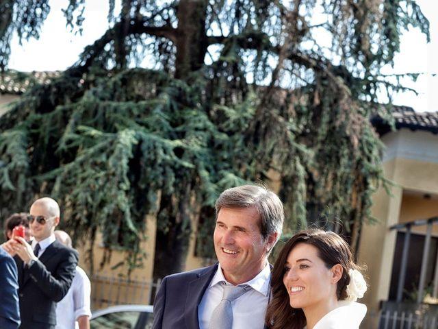 Il matrimonio di Paolo e Eleonora a Calcinato, Brescia 27