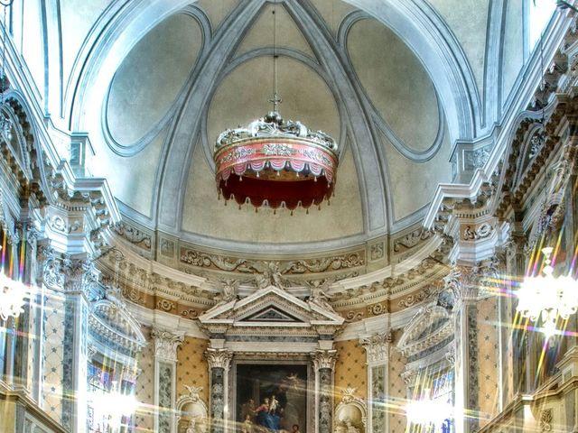 Il matrimonio di Paolo e Eleonora a Calcinato, Brescia 32