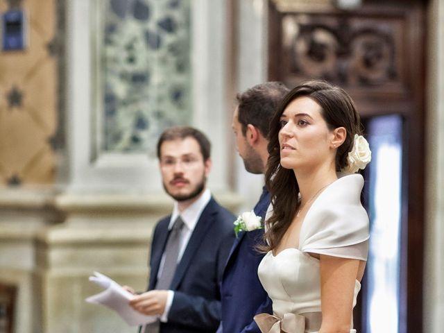 Il matrimonio di Paolo e Eleonora a Calcinato, Brescia 33