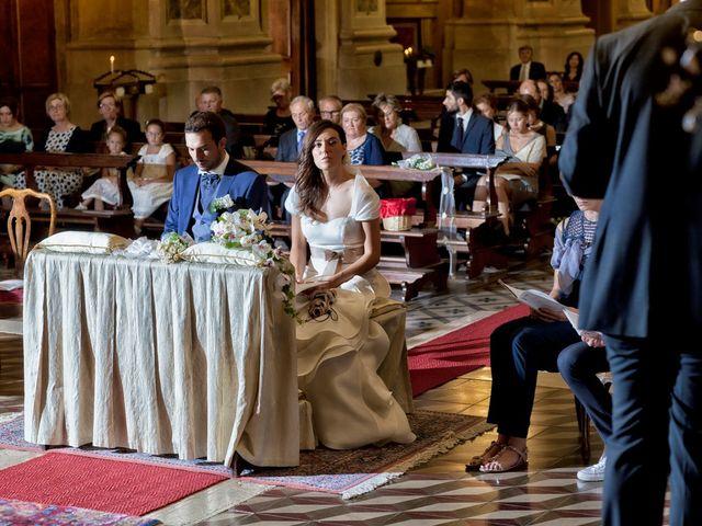 Il matrimonio di Paolo e Eleonora a Calcinato, Brescia 38