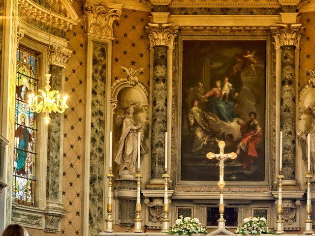 Il matrimonio di Paolo e Eleonora a Calcinato, Brescia 40