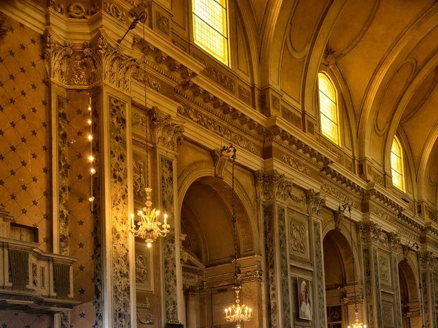 Il matrimonio di Paolo e Eleonora a Calcinato, Brescia 41