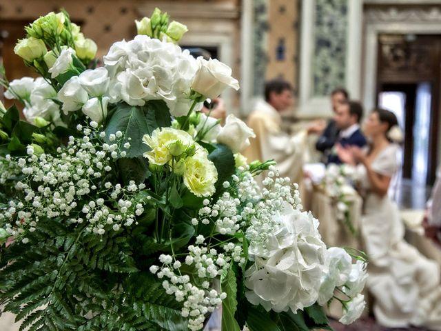 Il matrimonio di Paolo e Eleonora a Calcinato, Brescia 44