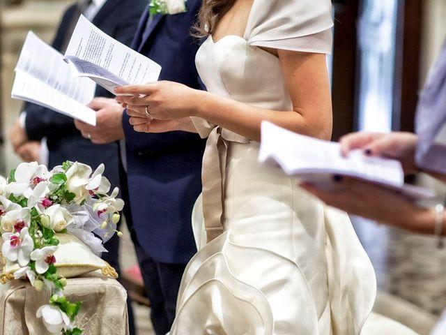Il matrimonio di Paolo e Eleonora a Calcinato, Brescia 46