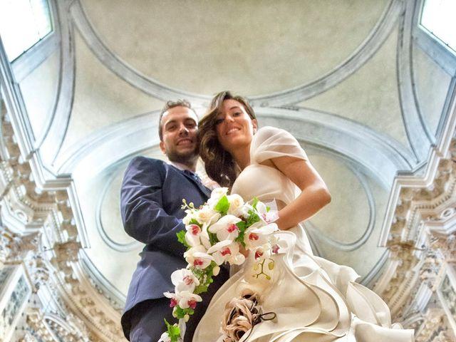 Il matrimonio di Paolo e Eleonora a Calcinato, Brescia 47