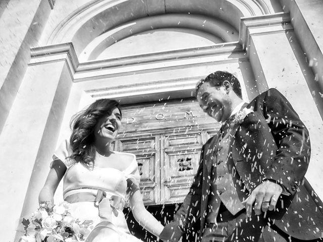 Il matrimonio di Paolo e Eleonora a Calcinato, Brescia 48