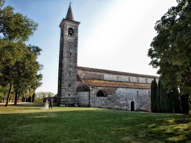 Il matrimonio di Paolo e Eleonora a Calcinato, Brescia 52