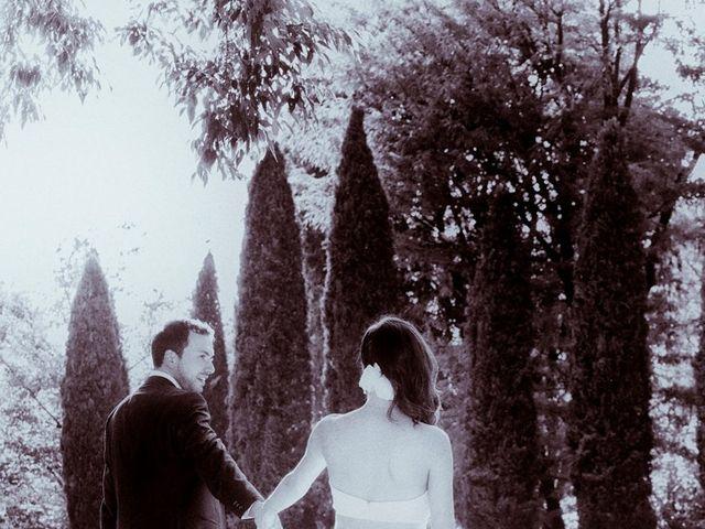 Il matrimonio di Paolo e Eleonora a Calcinato, Brescia 53