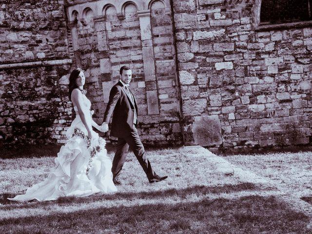 Il matrimonio di Paolo e Eleonora a Calcinato, Brescia 54