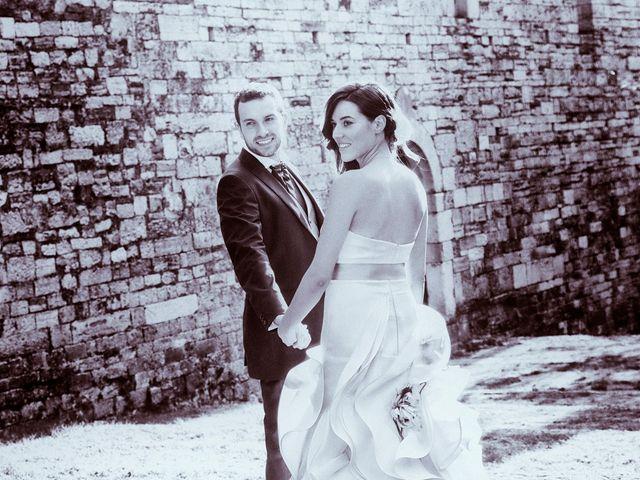 Il matrimonio di Paolo e Eleonora a Calcinato, Brescia 55