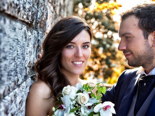Il matrimonio di Paolo e Eleonora a Calcinato, Brescia 57