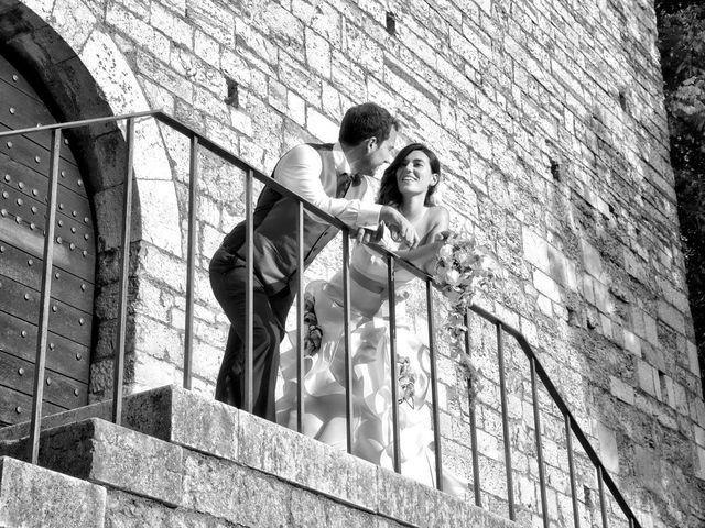 Il matrimonio di Paolo e Eleonora a Calcinato, Brescia 58