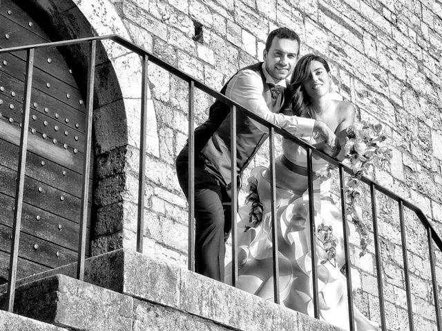 Il matrimonio di Paolo e Eleonora a Calcinato, Brescia 59