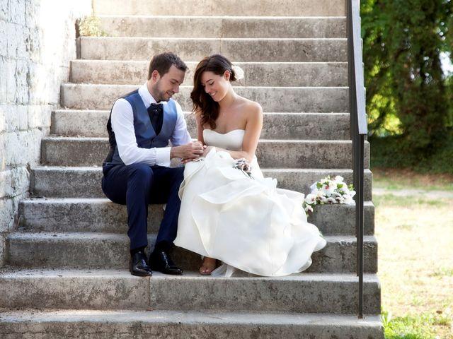 Il matrimonio di Paolo e Eleonora a Calcinato, Brescia 60
