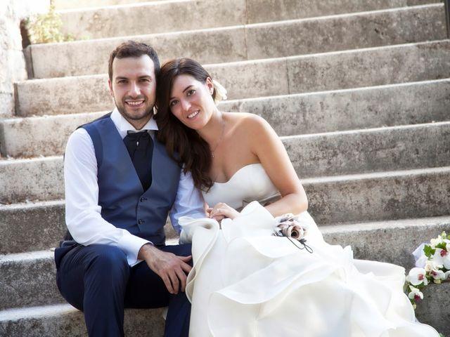 Il matrimonio di Paolo e Eleonora a Calcinato, Brescia 61