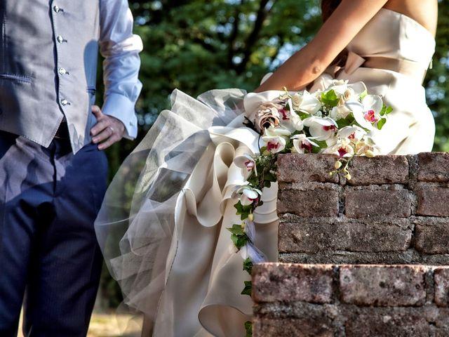 Il matrimonio di Paolo e Eleonora a Calcinato, Brescia 62