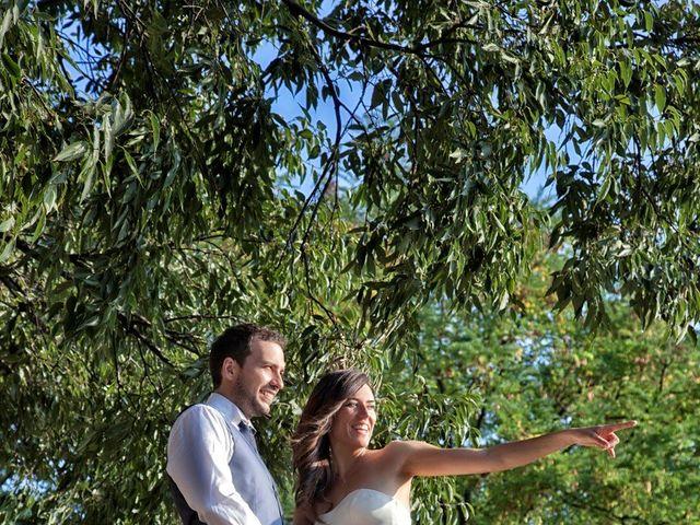 Il matrimonio di Paolo e Eleonora a Calcinato, Brescia 63