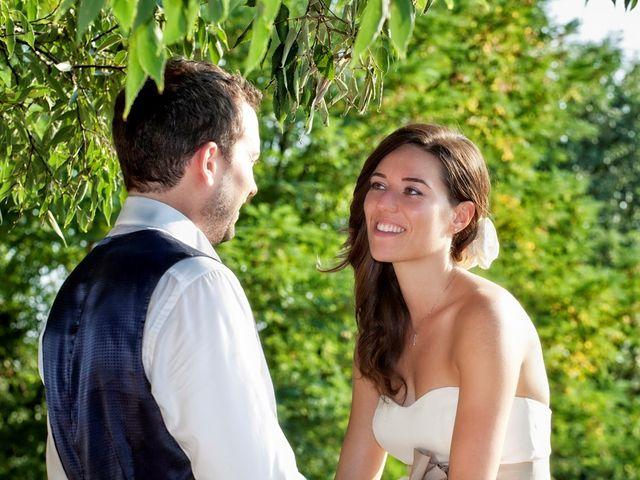 Il matrimonio di Paolo e Eleonora a Calcinato, Brescia 65